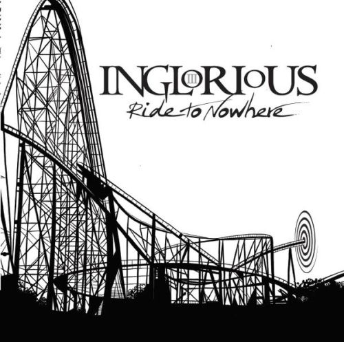 Inglorious cover