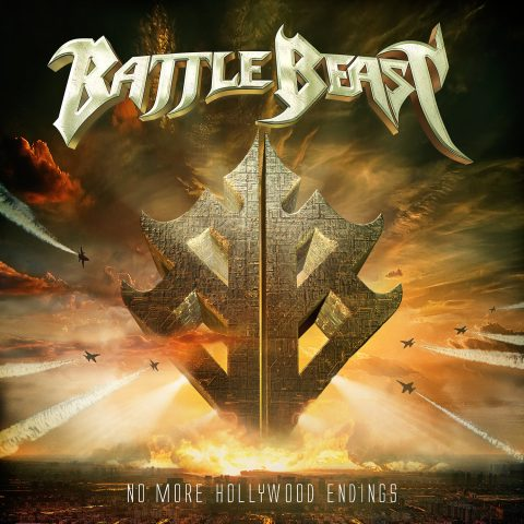 Battle beast no more hollywood endings