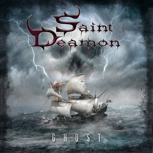 Saint deamon ghost 2019 500x500