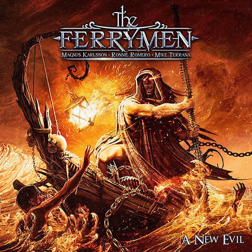 Theferrymen anewevil500