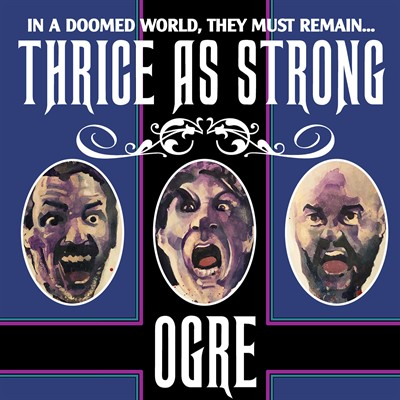 Ogre cover 400x400