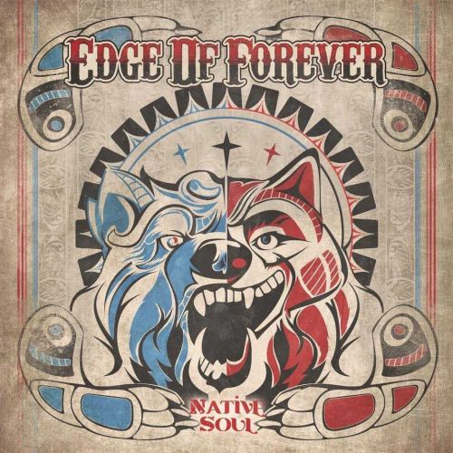 Edge of forever album native soul