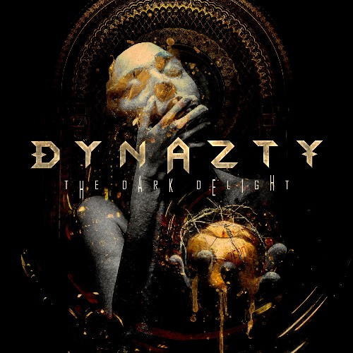 Dynazty the dark delight cd digipak 92408 1