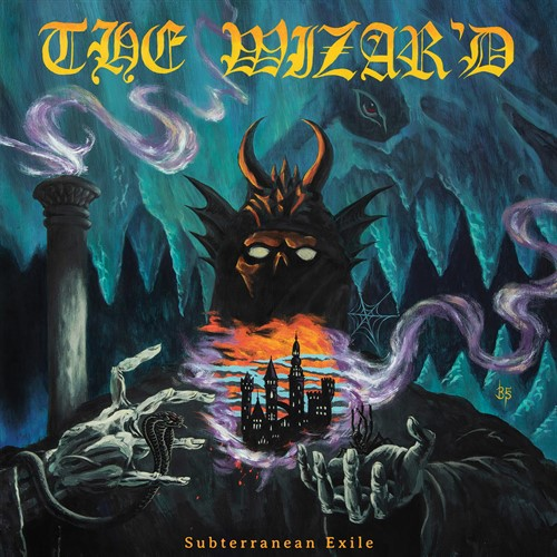 Thewizard cover 500x500
