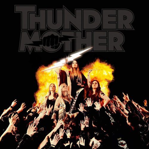Thundermother   heat wave
