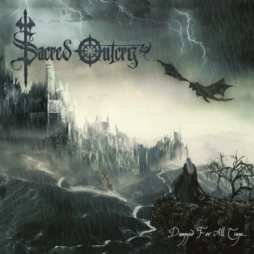 Sacred outcry   damned for all time