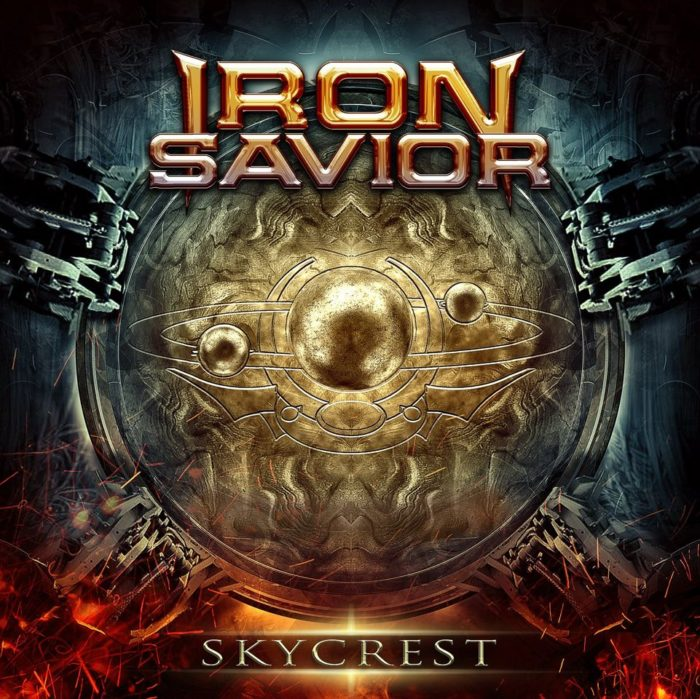 Iron savior skycrest