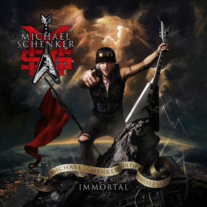 Michael schenker immortal 2021 700x700