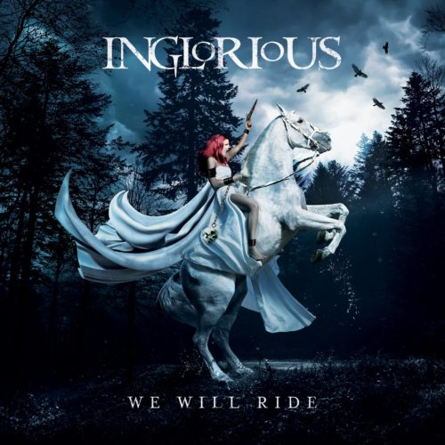 Inglorious we will ride 2020 500x500