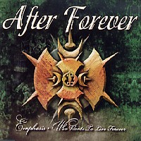 After forever emphasis   who wants to live forever