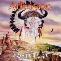 Artension new discovery