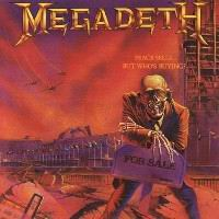 Megadeth peace sells... but who s buying