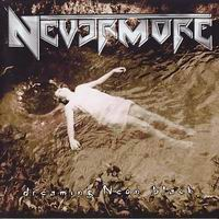Nevermore dreaming neon black