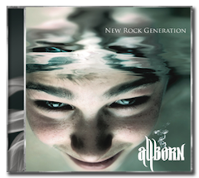 Allborn new rock generation