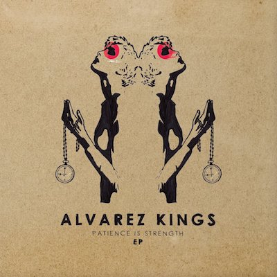 Alvarez kings patience is stregth