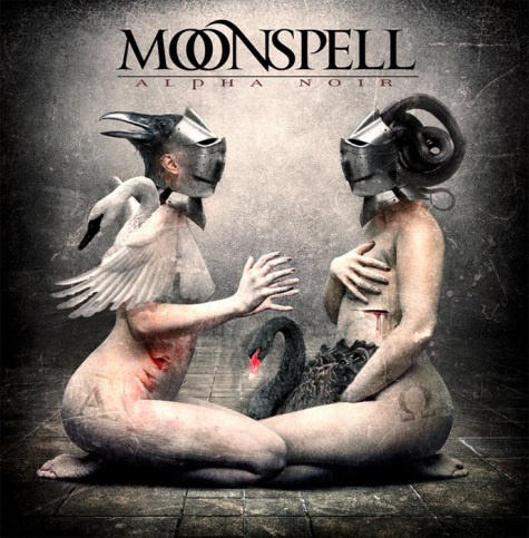 Moonspell alpha noir 2012