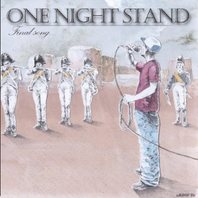 One night stand final song