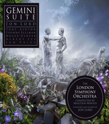 Jon lord gemini suite