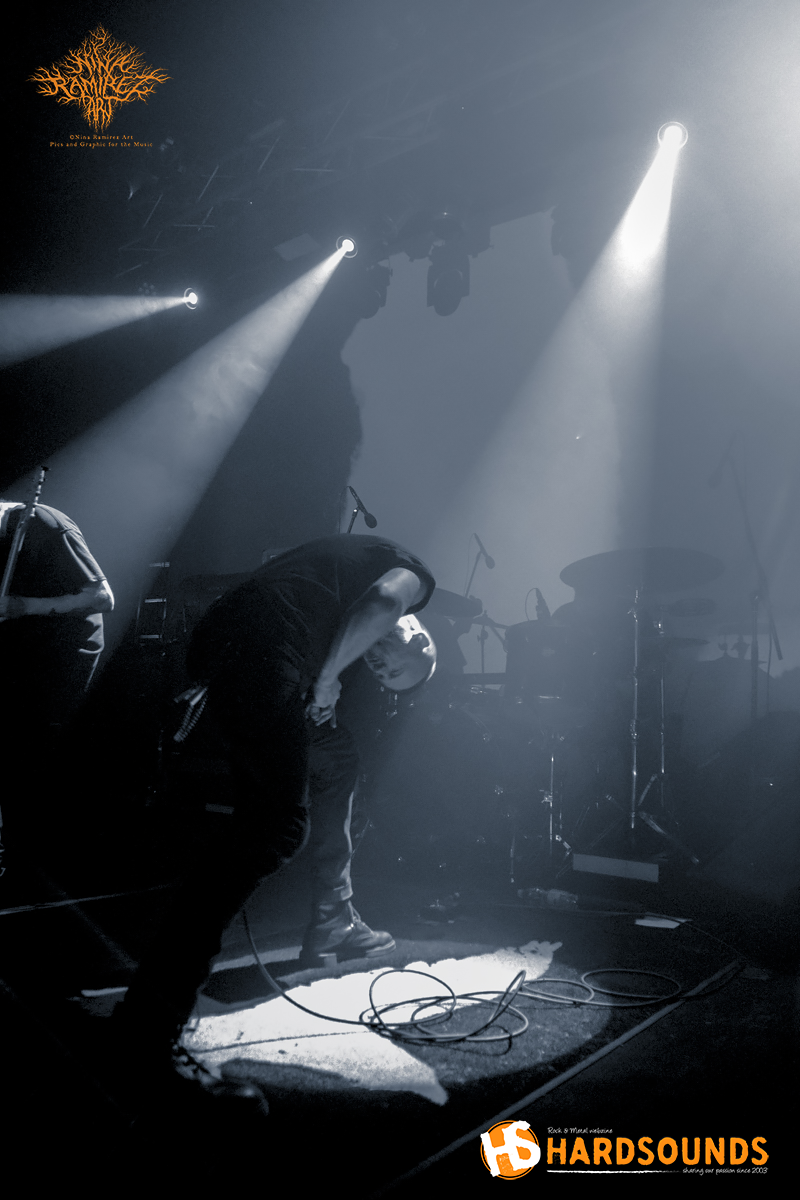 Amenra . locomotiv club 6