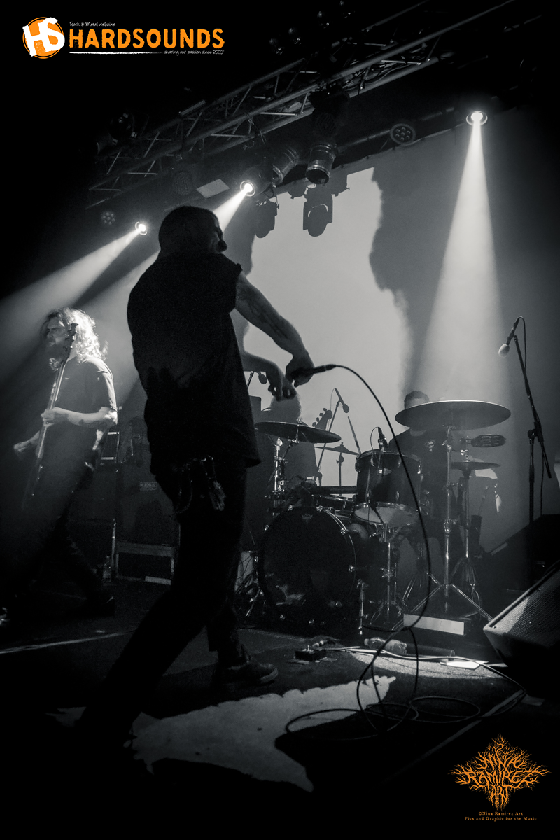 Amenra . locomotiv club 7