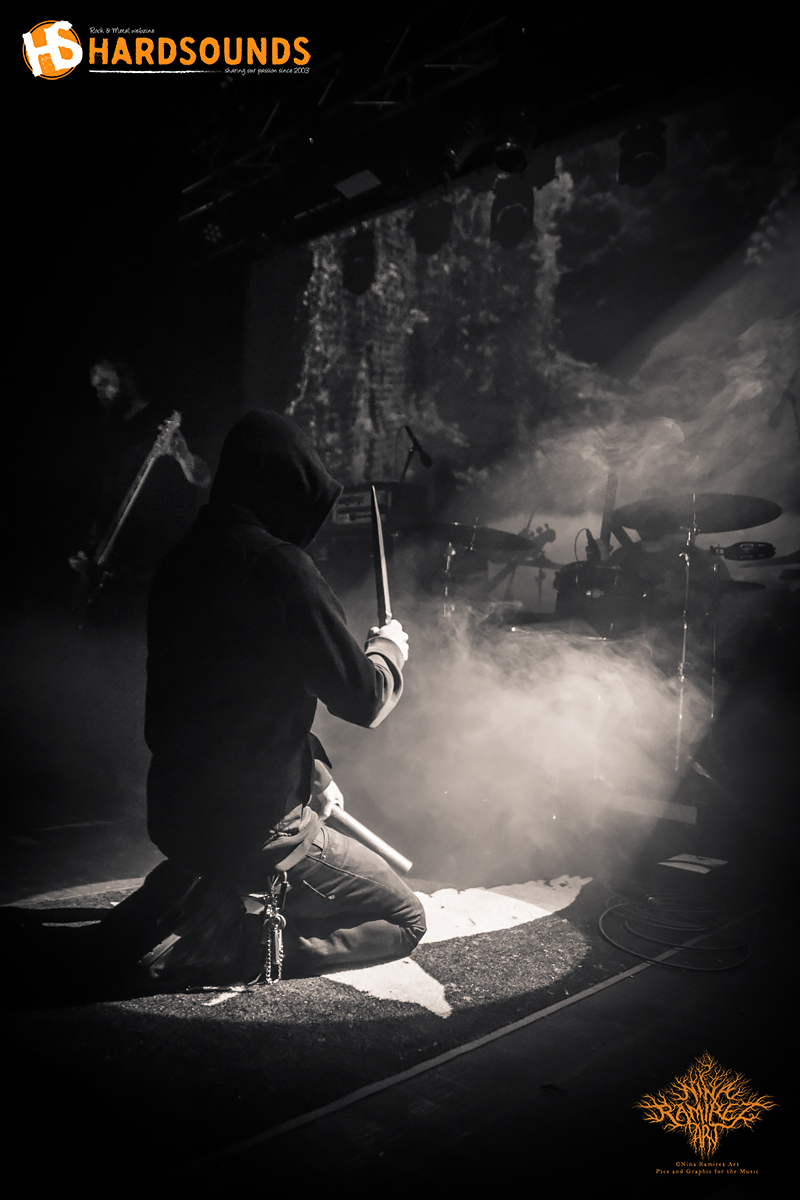 Amenra . locomotiv club 37