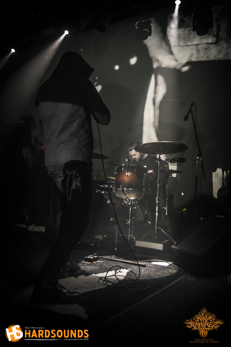 Amenra . locomotiv club 39