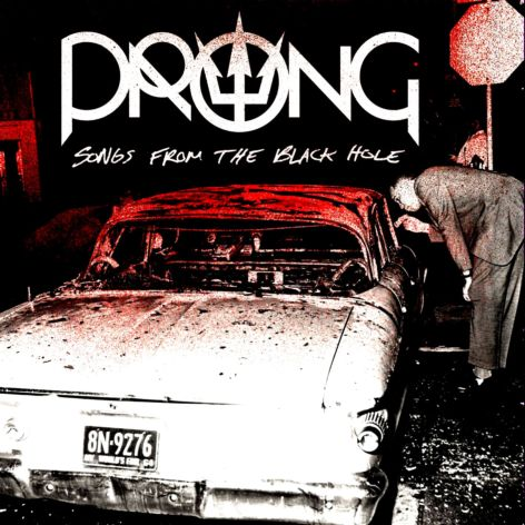 Prong songs from the black hole print   copia