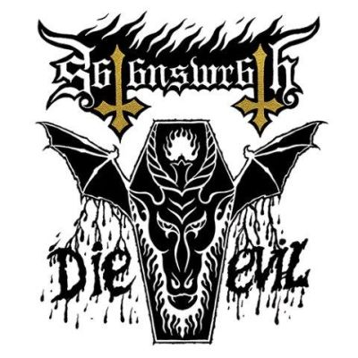Satanswrath die evil cover