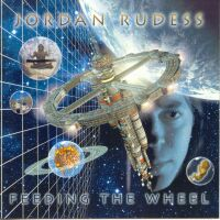 Rudess jordan feeding the wheel