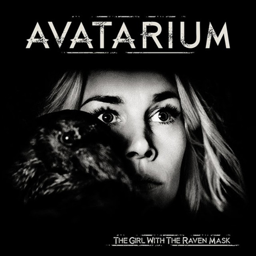 Avatarium girl with the raven mask 2015 570x570