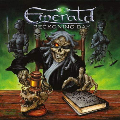 Cover emerald reckoning day 500x500