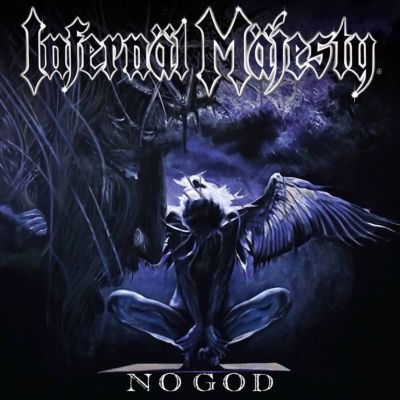 Infernal majesty no god