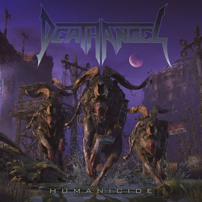 Death angel   humanicide   artwork