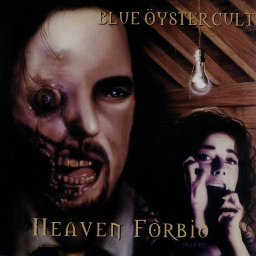 Blue oyster cult heaven cd