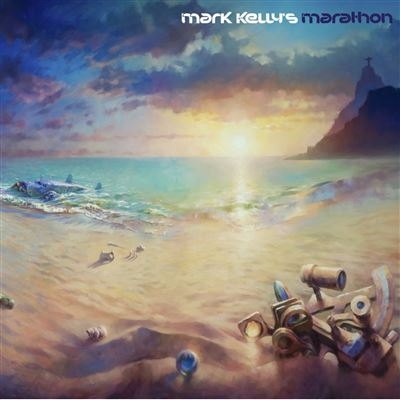 Mark kelly s marathon